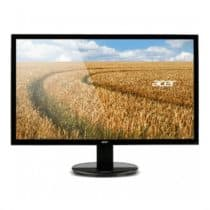"Monitor CCTV LED 24"" Acer. Full-HD. DVI / HDMI / VGA. VESA 100 X 100"